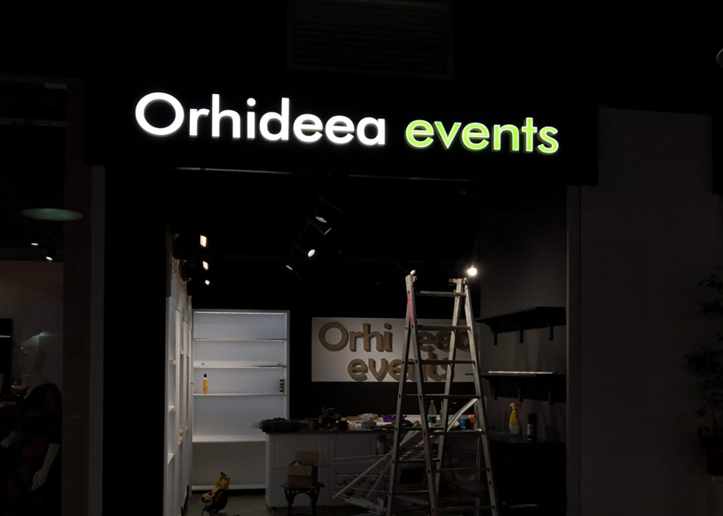 Orhideea events