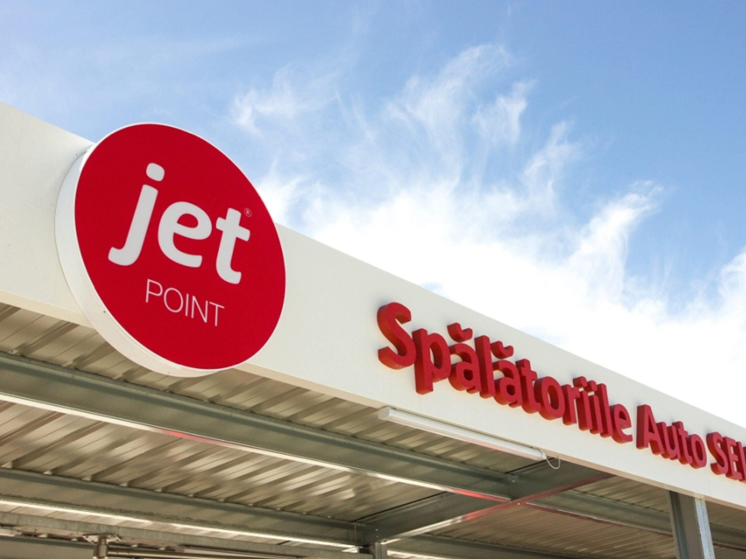 JetPoint